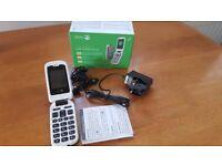 Doro Phone Easy 605 Mobile