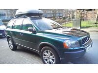 Xc90 2,4 d5 for sale or swap for LHD