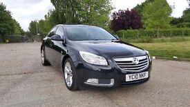 2010 Vauxhall Insignia 2.0 CDTi SRi 160bhp 87k Full Service History Hpi Clear