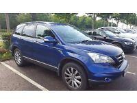 HONDA CR-V 2.0 I-vtec ES 5Dr AUTOMATIC petrol great condition