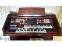 Technics SX G100 Organ