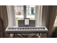Piano Lessons (Hammersmith/ Barons Court/ West Kensington/Fulham)