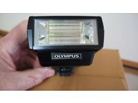 OLYMPUS Electric Flash T32 For Olympus OM-1 OM-1N OM-2 OM-2N OM10 OM30 OM20 OM40