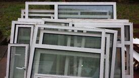 Windows - various sizes