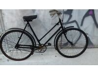 Wanted, old rod brake bicycles or any vintage bikes