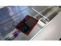"V. Good cond. Samsung Galaxy Tab 3 10.1"" GT-P5210 16GB WiFi Red"