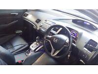 Honda civic hybrid automatic 2009 Pco