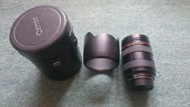 Selling my Canon 28-70mm F2.8 L USM due to an upgrade £375