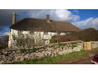 Room to let from 20/6/17 stunning rural location Mid-Devon