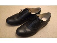 Leather Shoes from Clark (size 5)