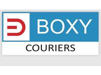 National Sameday Courier Services