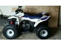 Suzuki quad sport ltz90 90cc