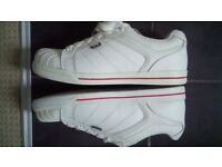 safety trainers brand new size 8 but more like 9