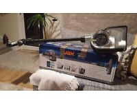 VAX Blade 24V Ultra Cordless Vacum Cleaner Hoover - Titanium & Green- Never used