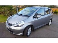 2007 Honda Jazz 1.4 SE CVT AUTOMATIC – ONLY 34k MILES, SUPER CONDITION, FULL YEAR MOT