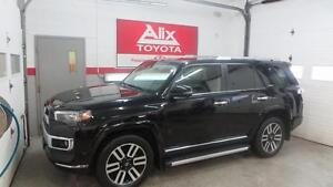 2014 Toyota 4Runner LIMITED