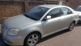 Toyota Avensis for sale!!!