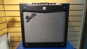 Amplificateur Fender (P021190)