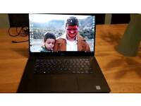 Dell XPS 9560 4k non-touch 15.6