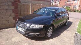 Audi A6 Estate 2.0tdi 140
