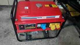 CLARK GENERATOR 3KV 8HP