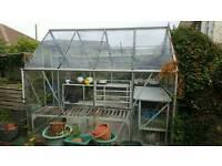 Free Greenhouse SSTC