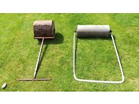 Garden Rollers for Sale