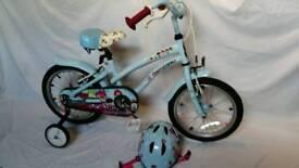 """Appollo cherry Lane 16""""wheels."""