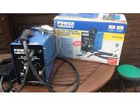 No Gas Mig Welder 25-130A New Condition