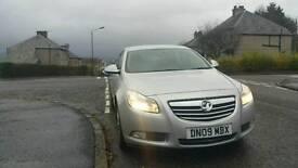 Vauxhall Insignia 2.0 diesel 160CDTI only 88k mls