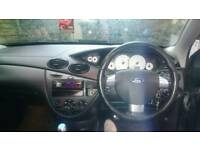 FORD FOCUS MK2 STEERING WHEEL