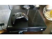 XBOX ONE 1TB - IMMACULATE CONDITION