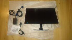 S20B300 Samsung 22 inch Monitor