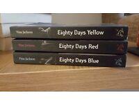 Eighty days series