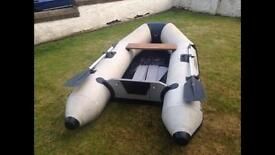 Boat yam250t dinghy tender