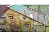 Hen ark coop for sale