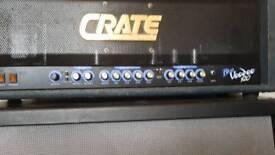 Crate Blue Voodoo