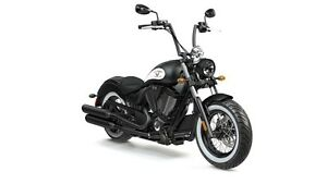 2016 Victory Motorcycles High-Ball
