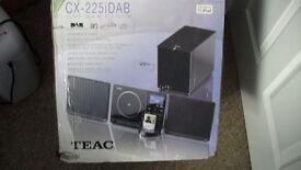 TEAC iDAB Stereo