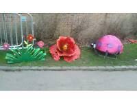 Lantern festival to your garden !!!