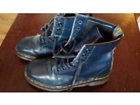 DR MARTENS ONLY 24£!!!! SIZE 37
