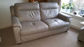 Immaculate DFS 3 seater sofa