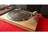 Pioneer pl516x record player turntable