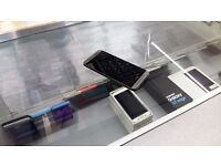 (With Receipt) UNLOCKED HTC One M9 - Grey - 32GB - RECEIPT given