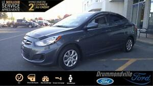 2012 Hyundai Accent+BAS KILO+CRUISE+AUTOMATIQUE