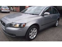 Volvo s40, 2.0 tdi, Diesel, 1 year MOT, 3 keepers, excelent codition
