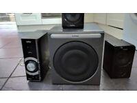 Stereo set quick sale Edifier