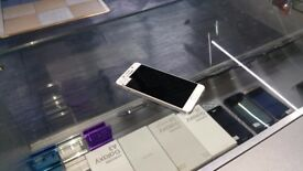 = With Receipt = AS New UNLOCKED Samsung Galaxy A3 2016 White Pearl