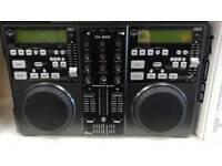 American audio ck-800 twin cdj