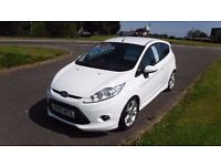 FORD FIESTA 1.6 ZETEC S 2012,1 OWNER,Alloys,Electric Windows,Air Con,Heated Screen,Very Clean Car